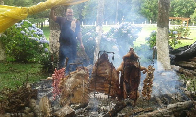 Foto 1 - Jc- churrasco